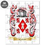 Cavier Puzzle