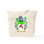 Cavey Tote Bag