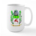 Cavey Large Mug