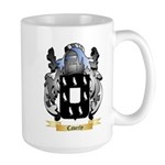 Caverly Large Mug