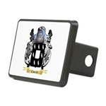 Caverly Rectangular Hitch Cover