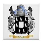 Caverly Tile Coaster