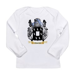 Caverley Long Sleeve Infant T-Shirt