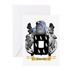 Caverley Greeting Cards (Pk of 20)