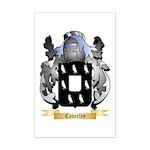 Caverley Mini Poster Print