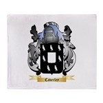 Caverley Throw Blanket