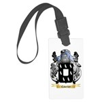 Caverley Large Luggage Tag