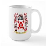 Cavell Large Mug