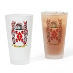 Cavell Drinking Glass