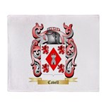 Cavell Throw Blanket