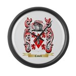 Cavell Large Wall Clock