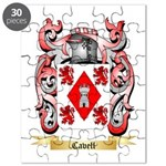 Cavell Puzzle