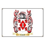 Cavell Banner