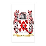Cavel Sticker (Rectangle)
