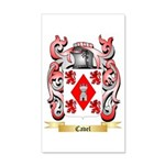 Cavel 35x21 Wall Decal