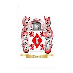 Caveau Sticker (Rectangle)