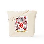 Caveau Tote Bag