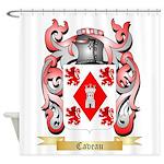 Caveau Shower Curtain