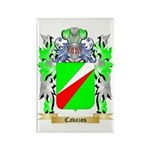 Cavazos Rectangle Magnet (100 pack)