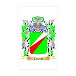 Cavazos Sticker (Rectangle)