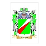 Cavazos Postcards (Package of 8)