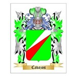 Cavazos Small Poster