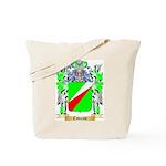 Cavazos Tote Bag