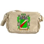 Cavazos Messenger Bag