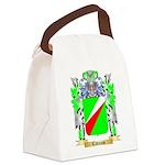 Cavazos Canvas Lunch Bag
