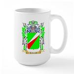 Cavazos Large Mug
