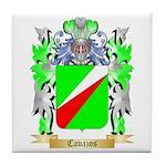 Cavazos Tile Coaster