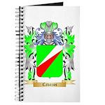 Cavazos Journal