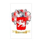 Cavaretta Sticker (Rectangle)