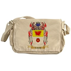 Cavanni Messenger Bag