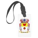 Cavanna Large Luggage Tag