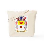 Cavanillas Tote Bag