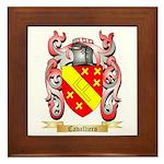 Cavalliero Framed Tile
