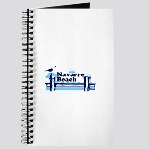 Sanibel Island - Varsity Design. Journal
