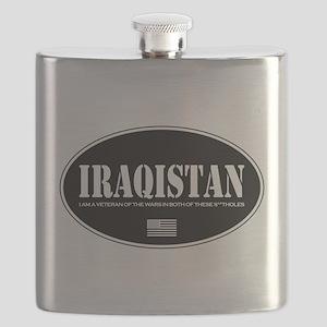 Iraqistan Flask