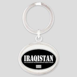 Iraqistan Keychains