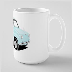 Goggomobil Large Mug
