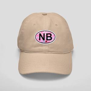 Navarre Beach - Oval Design Cap