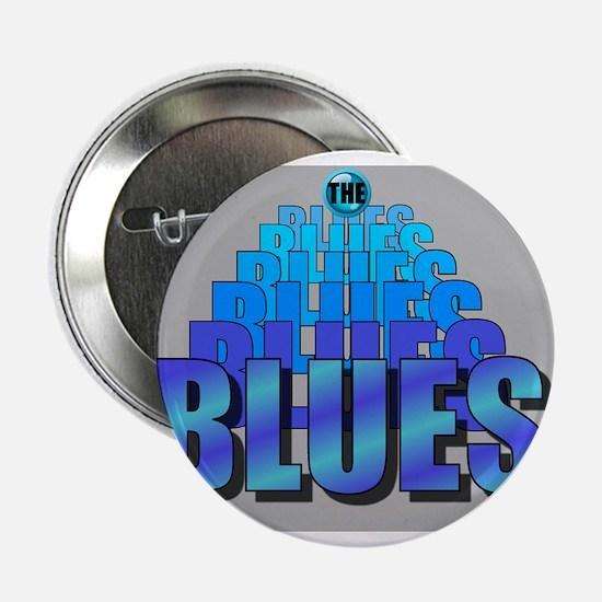 """BLUES MUSIC BLUES 2.25"""" Button"""