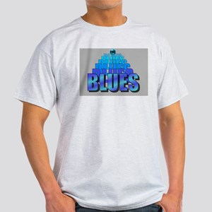 BLUES MUSIC BLUES T-Shirt