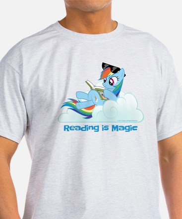 My Little Pony Reading is Magic T-Shirt