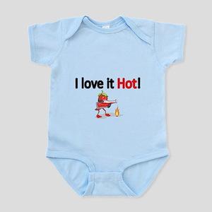 I love it Hot! Body Suit