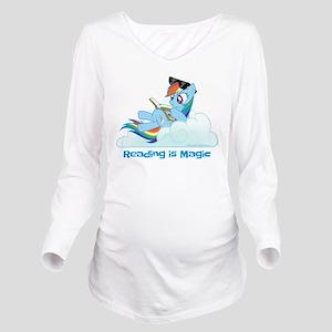 My Little Pony Readi Long Sleeve Maternity T-Shirt