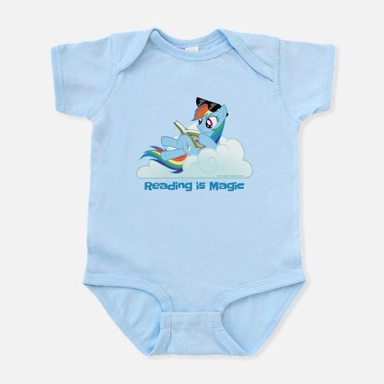 My Little Pony Reading is Magic Infant Bodysuit