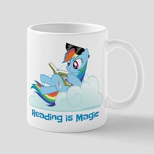 My Little Pony Reading is Magic 11 oz Ceramic Mug