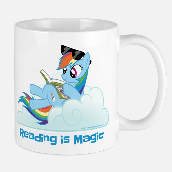 My Little Pony Reading is Magic Mug